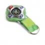Atslēgu piekariņš - kompass