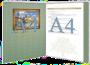 Buklets A4 (A3 locīts uz A4)