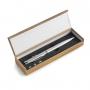Pildspalva ar lazeri