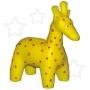 """Antistresa mantiņa """"Žirafe"""""""