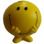 """Antistresa mantiņa """"Smaidīgā sejiņa"""""""