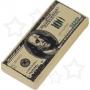"Antistresa mantiņa ""Banknote"""