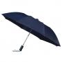 Saliekamais lietussargs