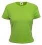 T-krekls ar klasisku kakla izgriezumu