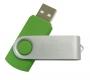 USB Twister Drive Green