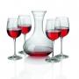 Vīna trauku komplekts